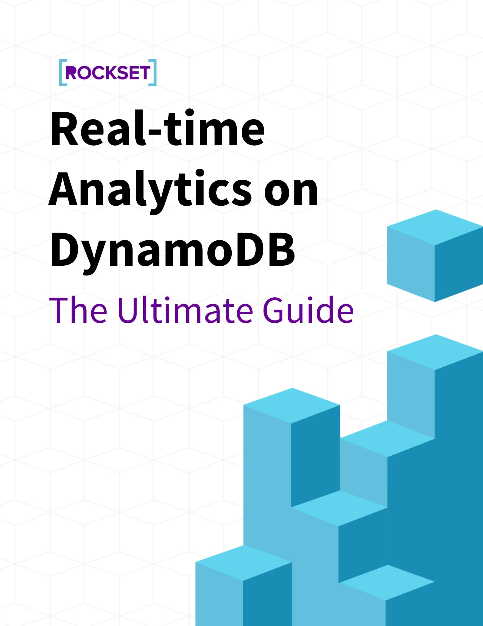 The Ultimate Guide to Real-Time Analytics on DynamoDB